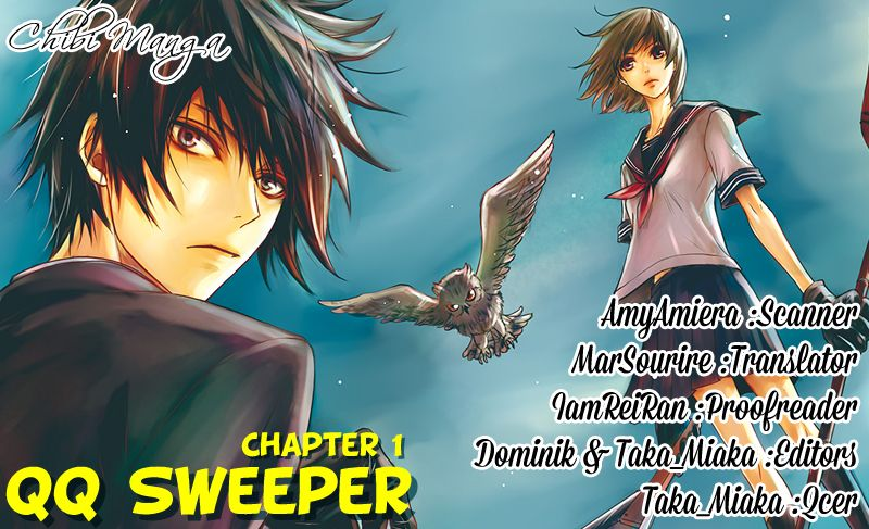 QQ Sweeper 1 Page 1