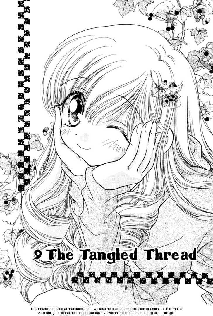 Shoujo Shounen 9 Page 2