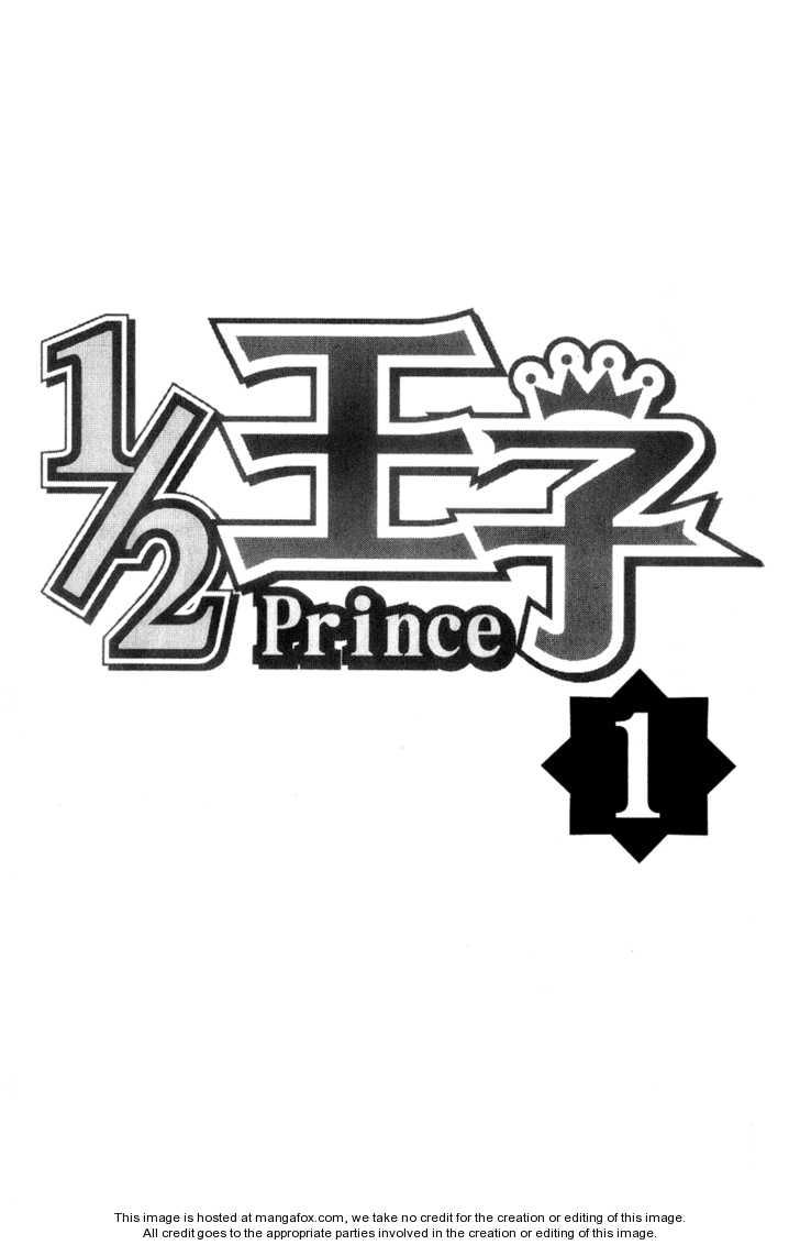 1/2 Prince 1 Page 2