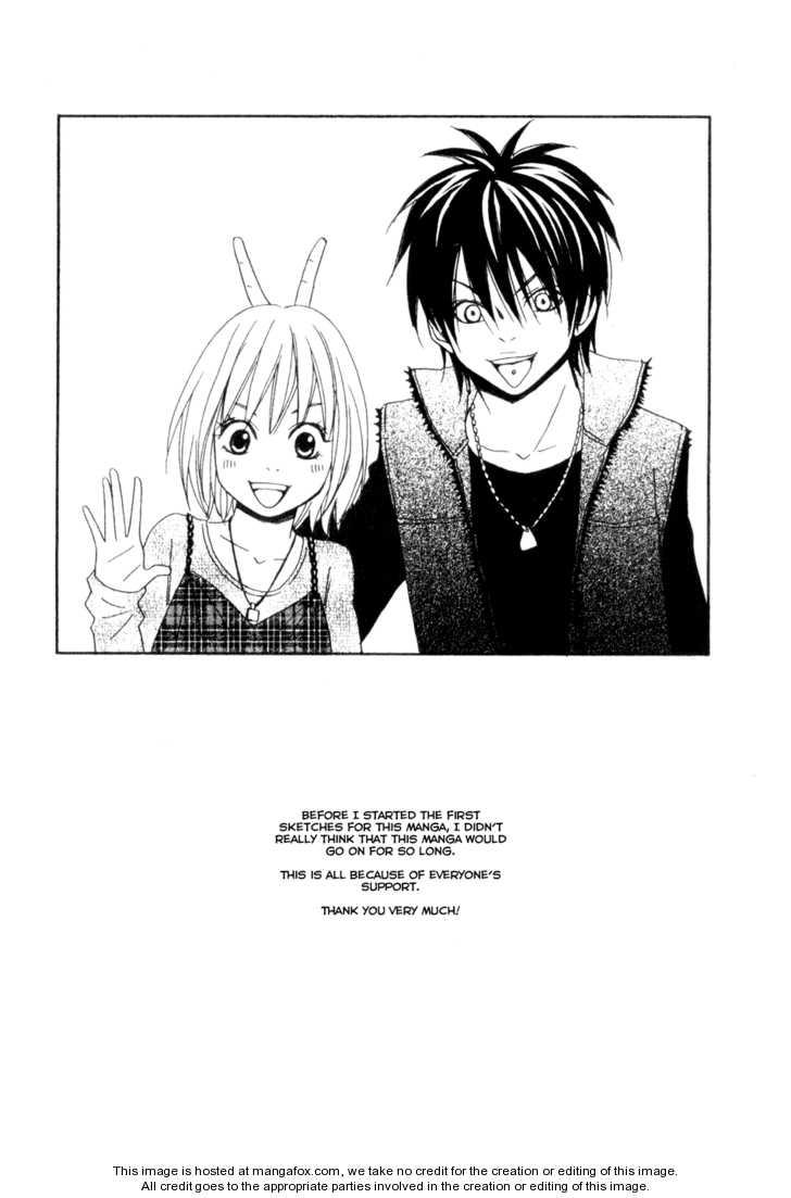 Nousatsu Rock Shounen 8.5 Page 2