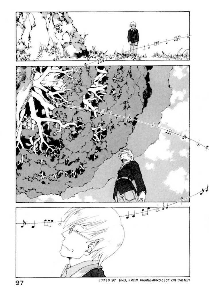 Ah! My Goddess 146 Page 4