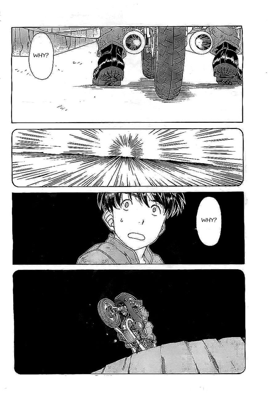 Ah! My Goddess 297 Page 2