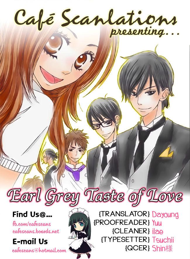 Earl Grey Taste of Love 2 Page 1