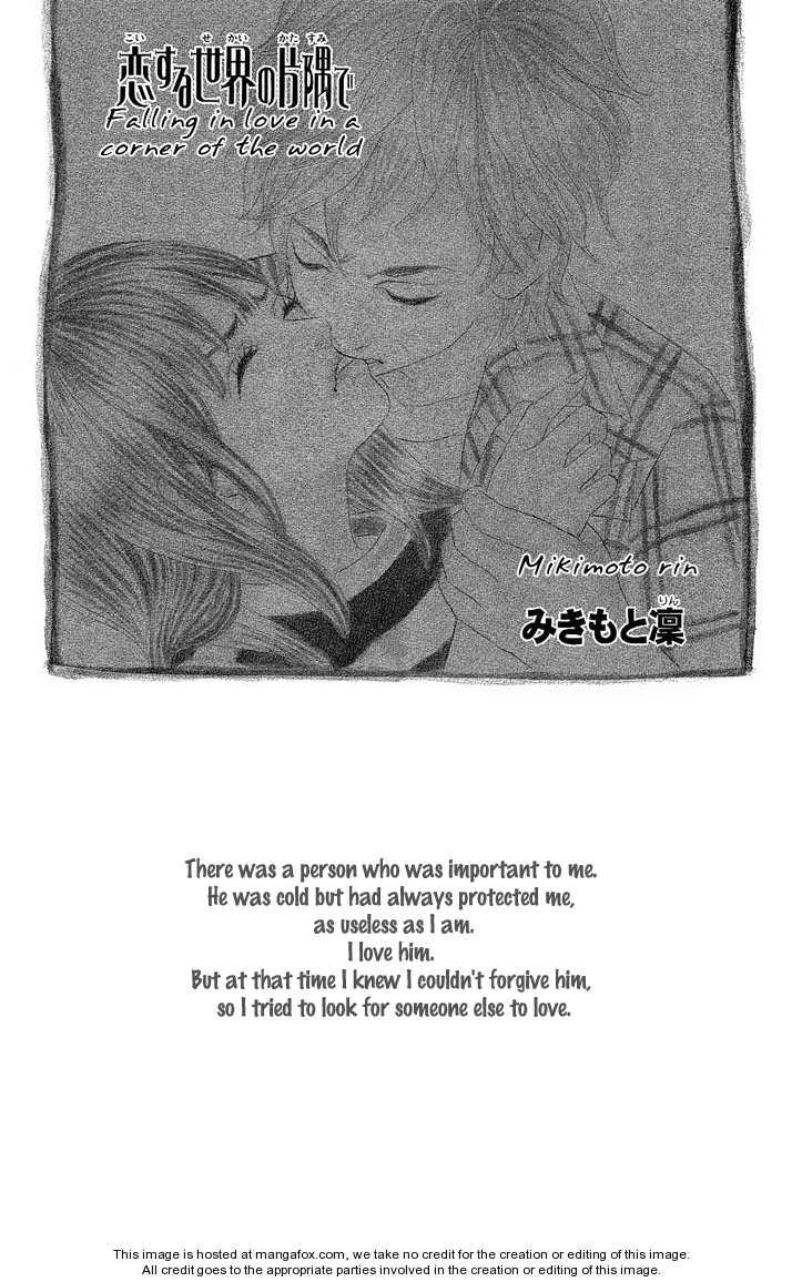 Happy (Anthology) 3 Page 1