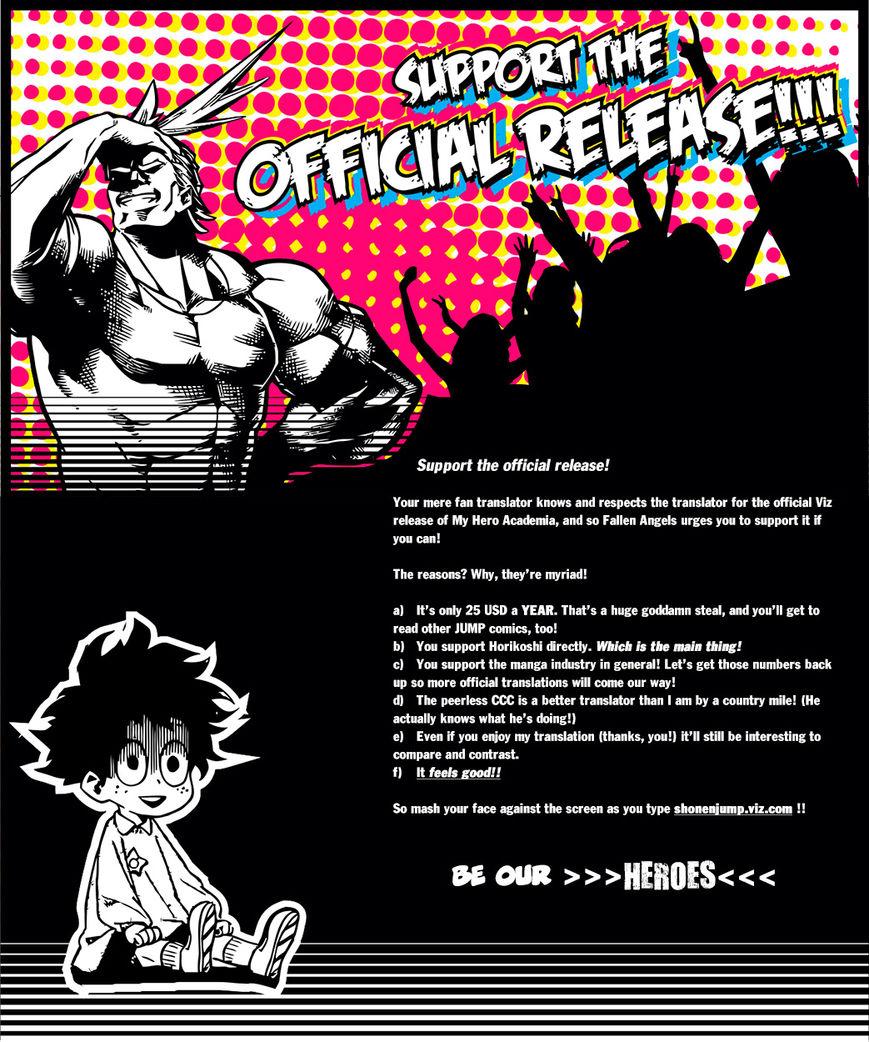 Boku no Hero Academia 138 Page 2