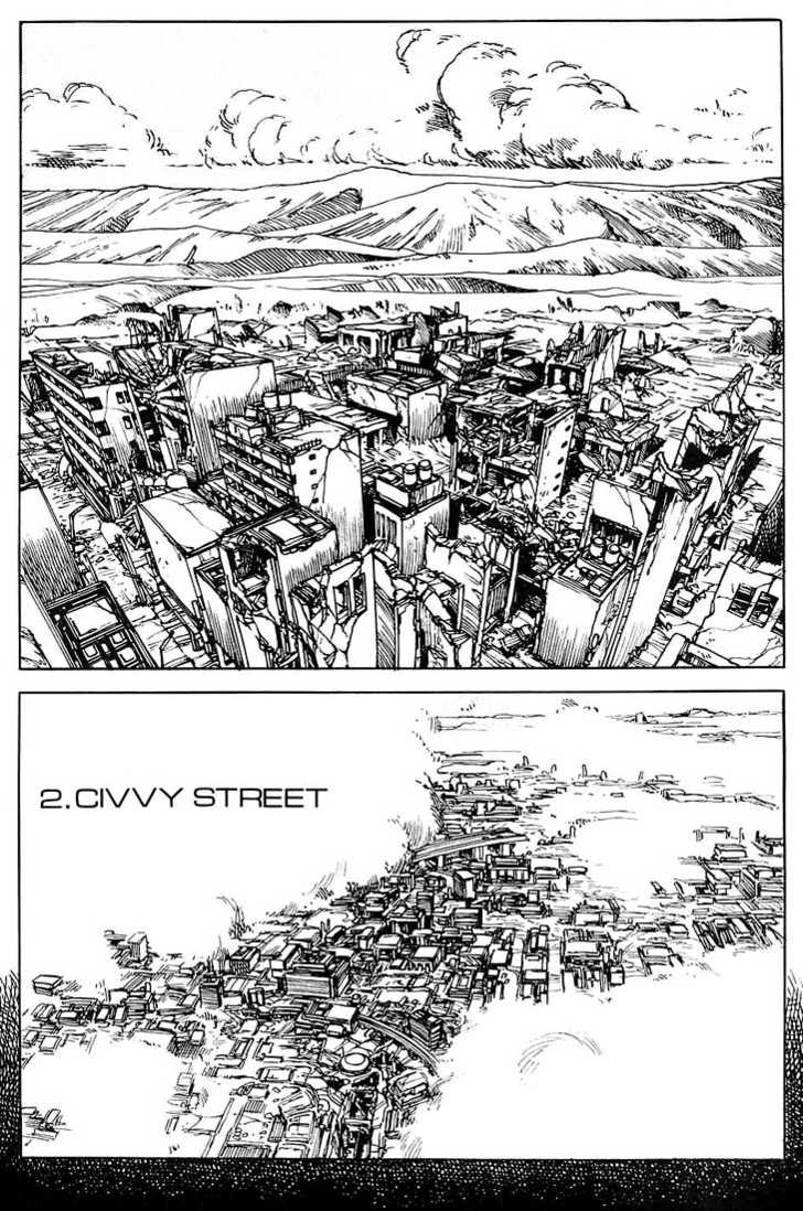 Appleseed 2 Page 1