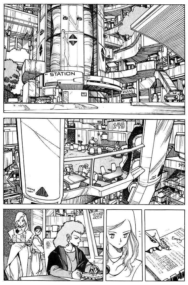 Appleseed 10.1 Page 2