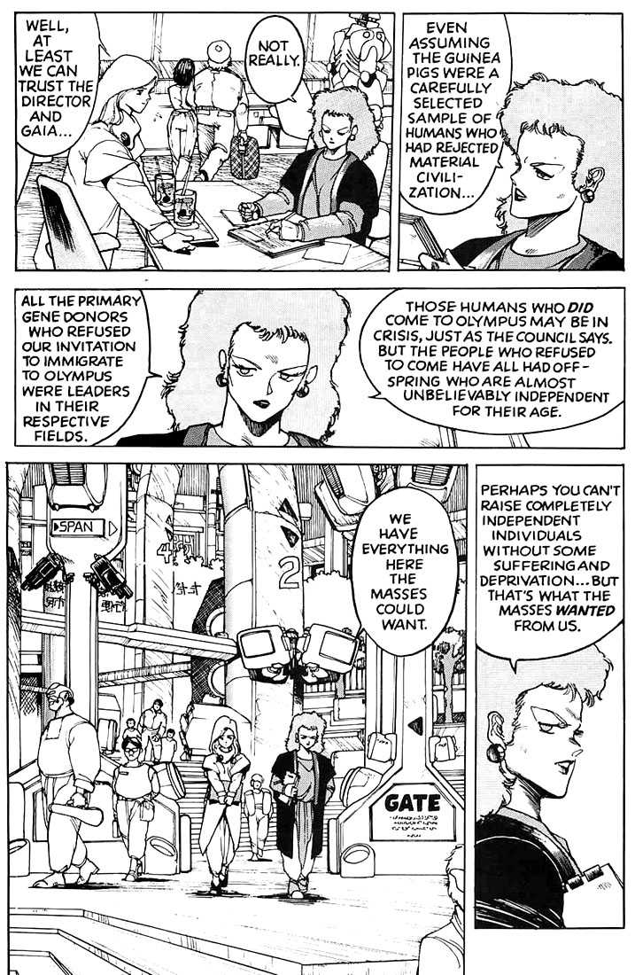 Appleseed 10.1 Page 3