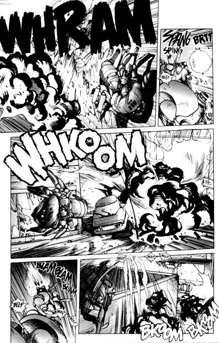 Appleseed 25.2 Page 2