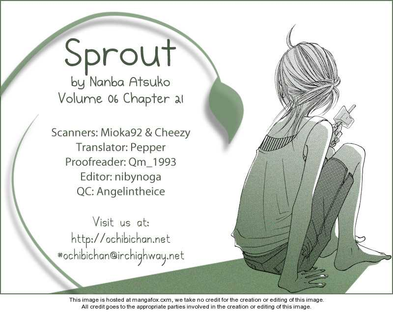Sprout 21 Page 1