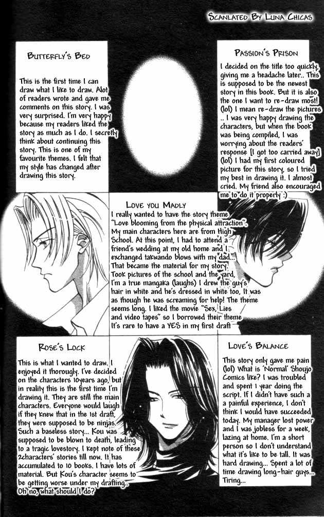 Sex to Kiss to Setsunasa no Aida 5 Page 2
