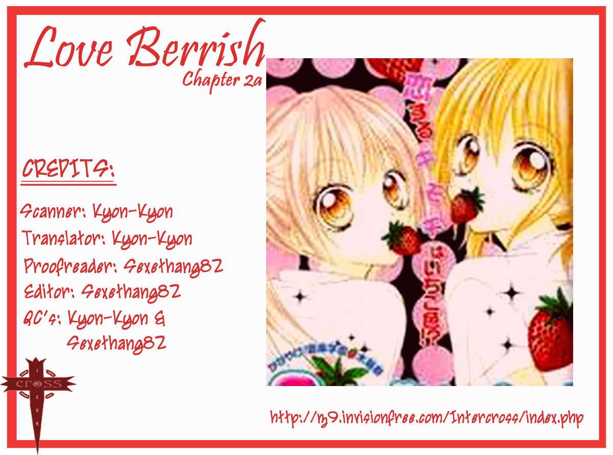 Love Berrish! 2.1 Page 2