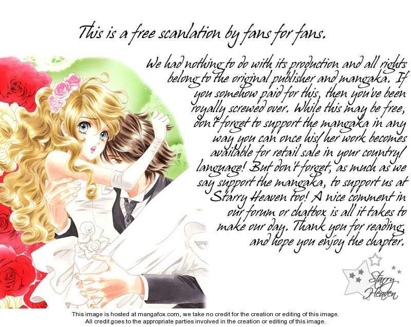 Love Berrish! 8 Page 1