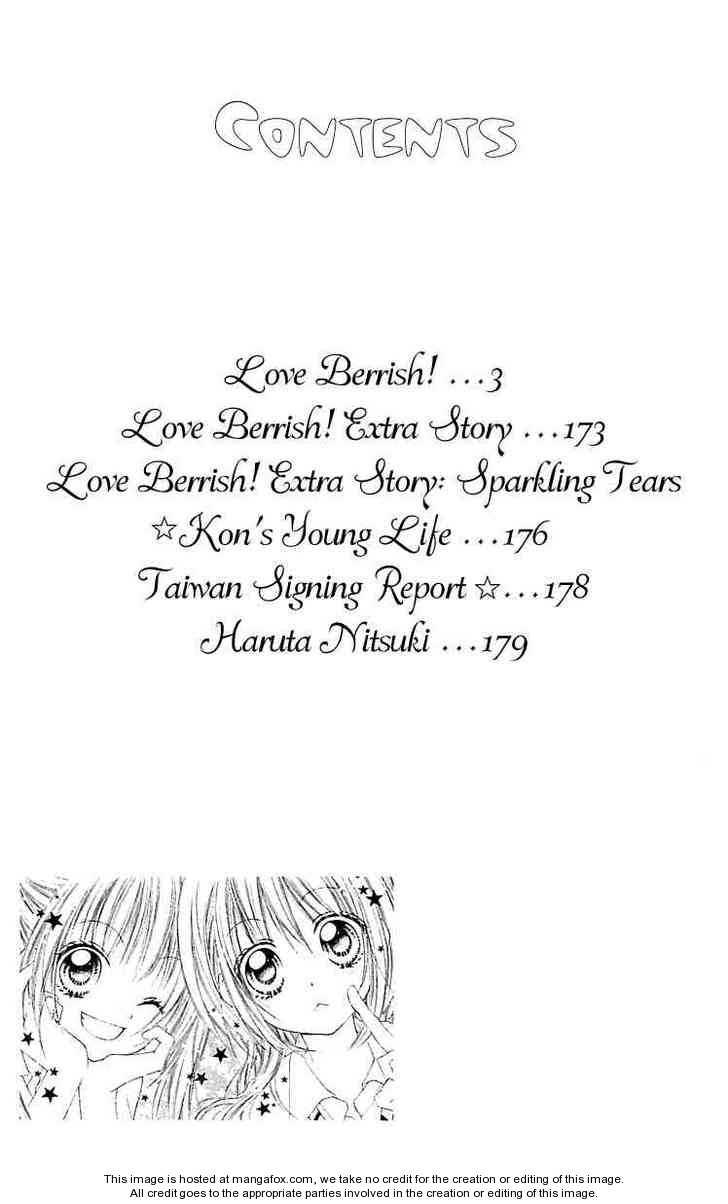 Love Berrish! 10 Page 3