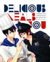 Free! dj - Delicious Meals for You