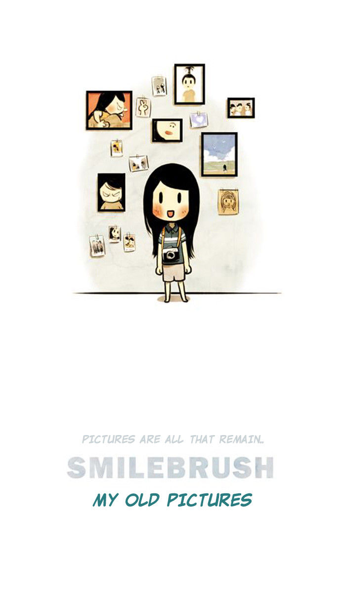 Smile Brush: Faded Pictures 2 Page 1