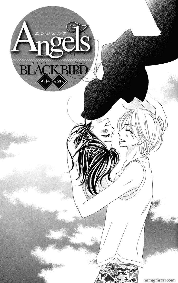 Black Bird 28.5 Page 2