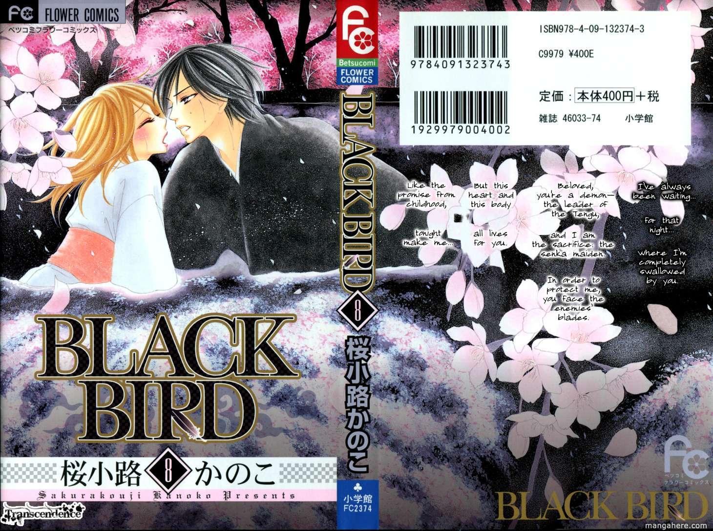 Black Bird 29 Page 2