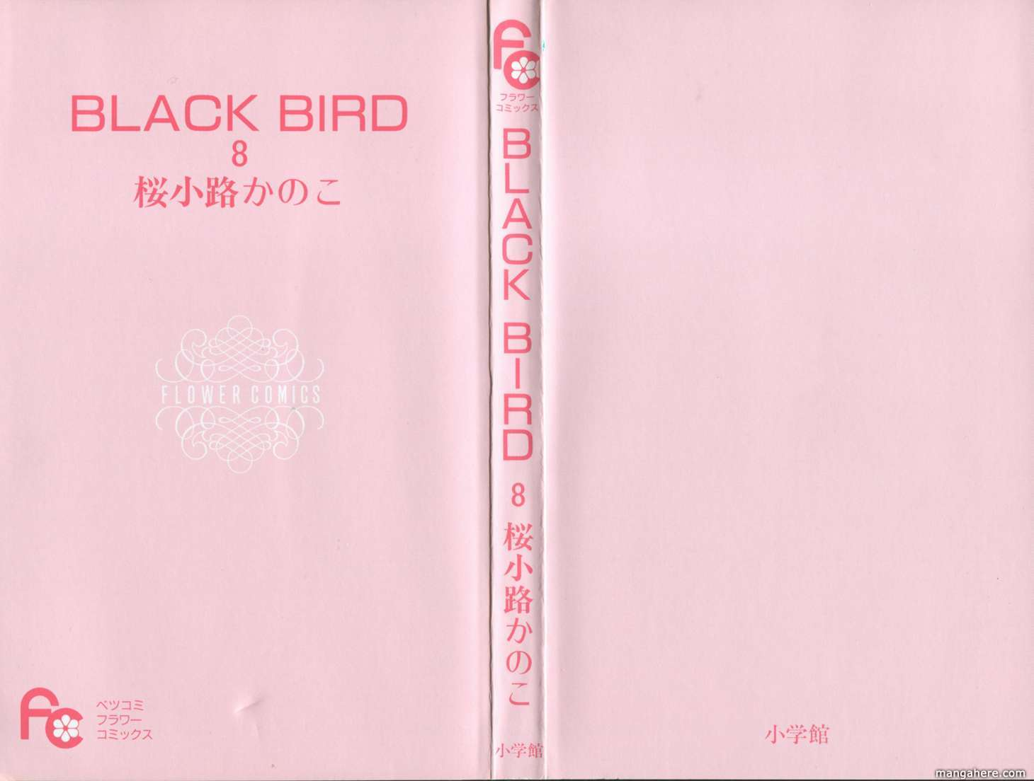 Black Bird 29 Page 3