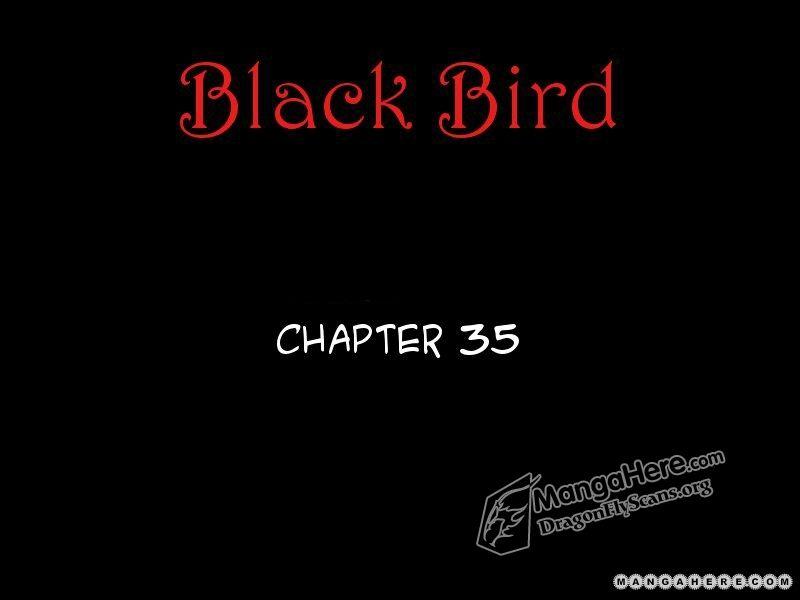 Black Bird 35 Page 2