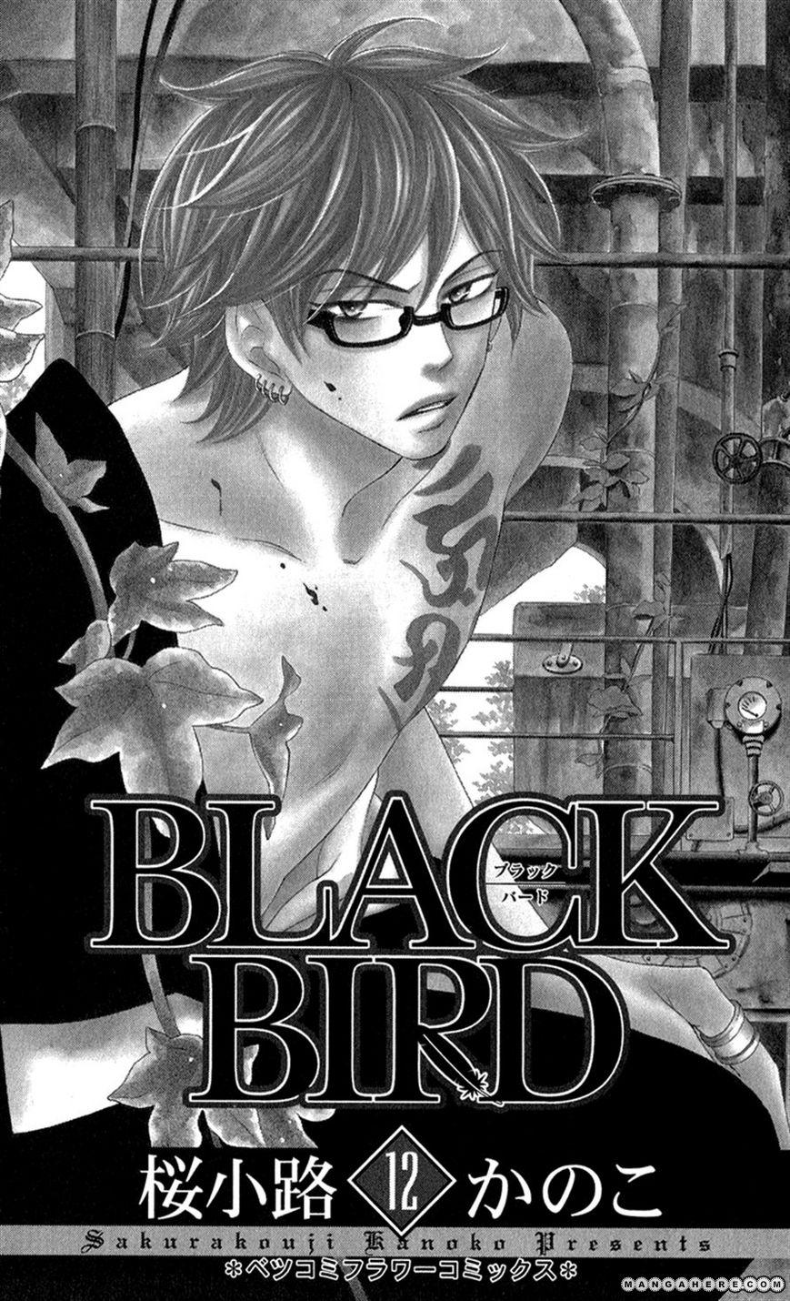 Black Bird 44 Page 2