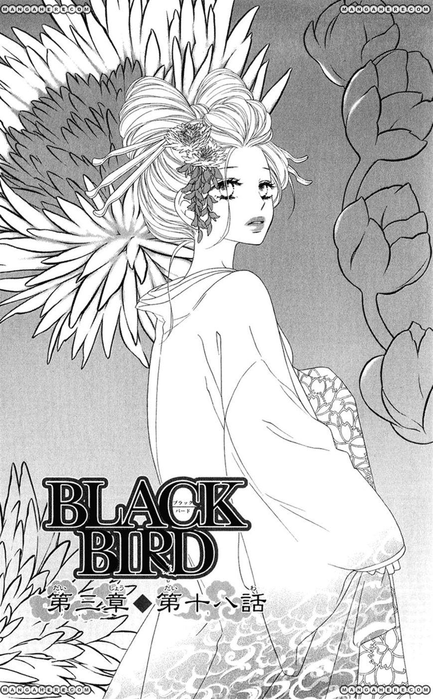 Black Bird 50 Page 1