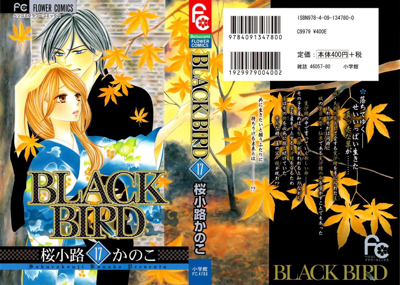 Black Bird 65 Page 2