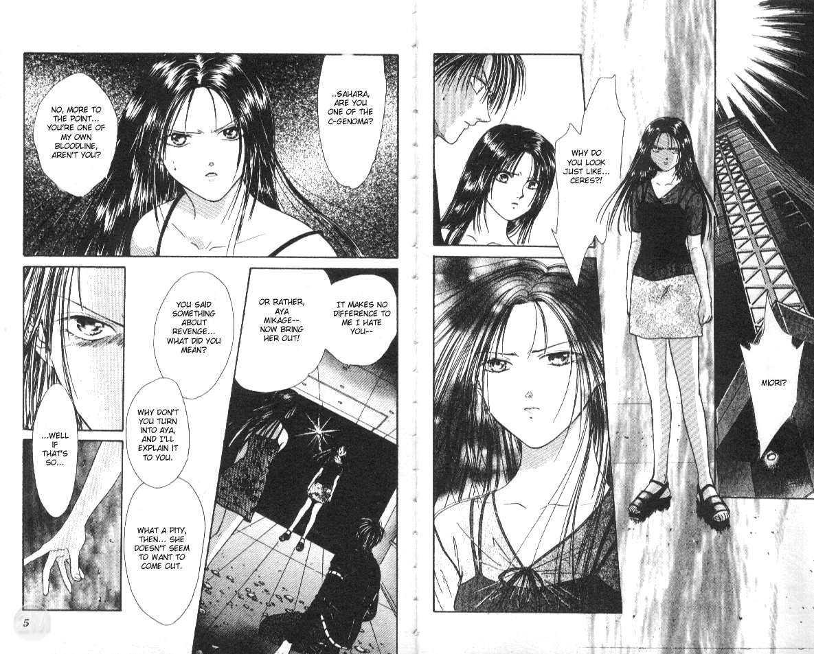 Ceres: Celestial Legend 48 Page 2