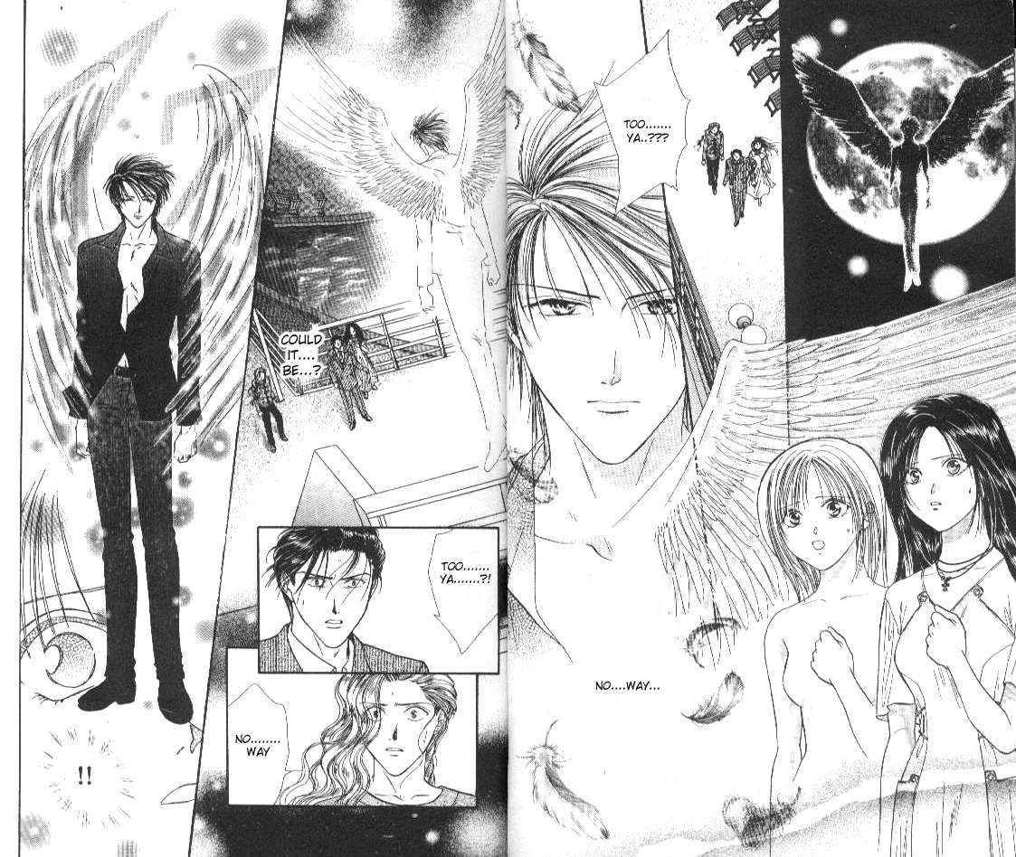 Ceres: Celestial Legend 78 Page 2