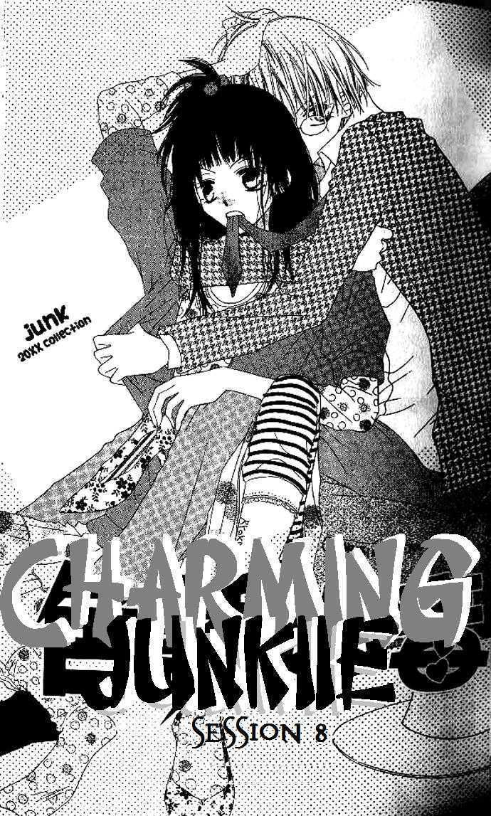 Charming Junkie 8 Page 1