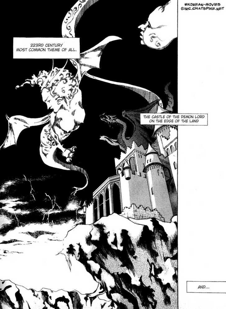 Masca 1 Page 4