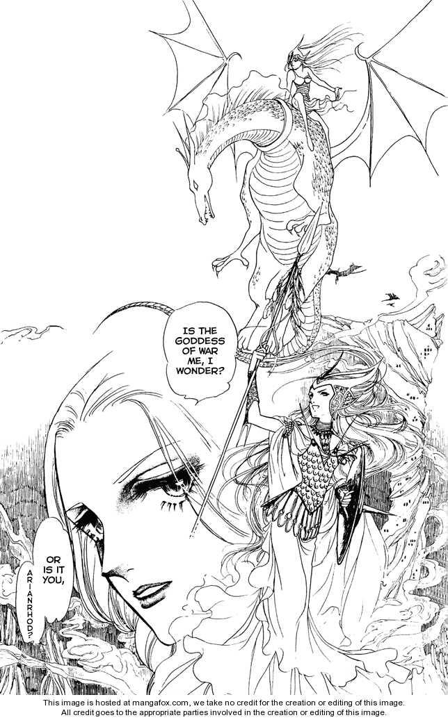 Crystal Dragon 13 Page 2