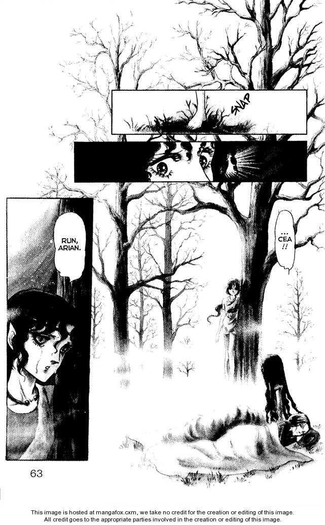 Crystal Dragon 16 Page 2