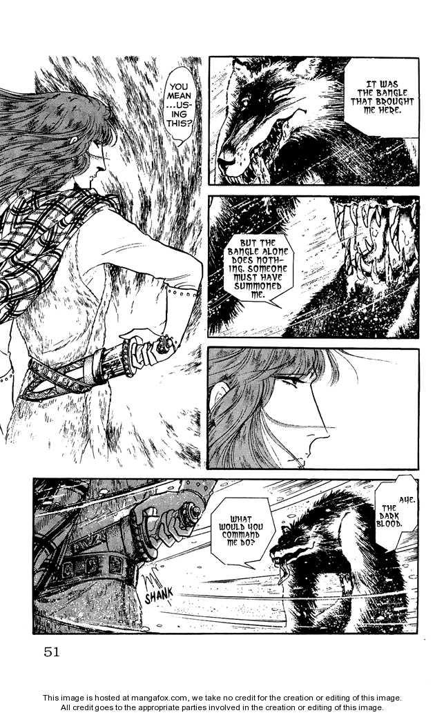 Crystal Dragon 25 Page 3