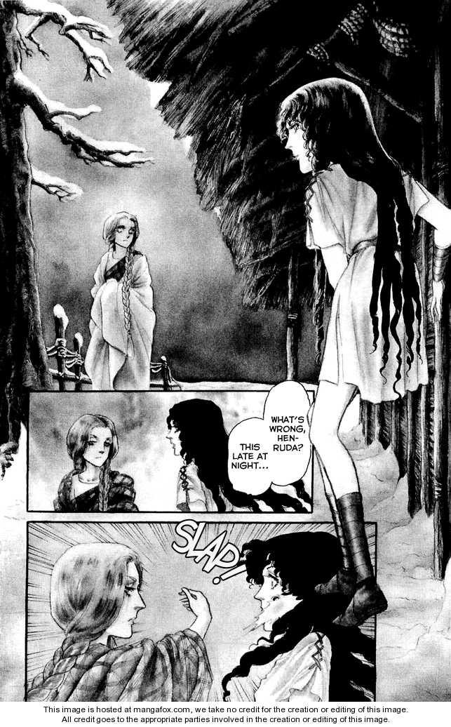 Crystal Dragon 26 Page 3