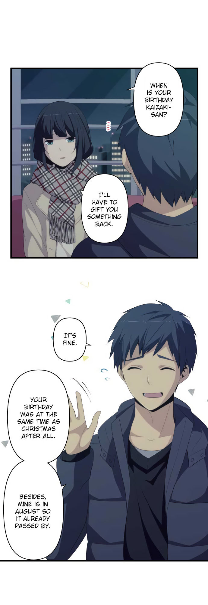 ReLIFE 196 Page 1