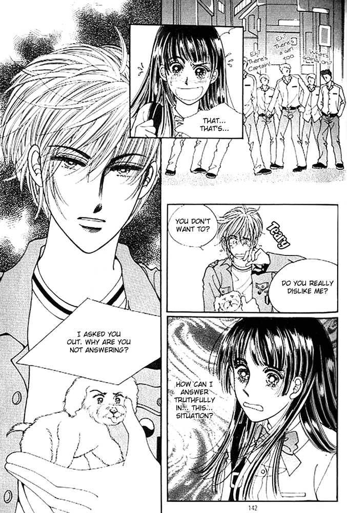 Cutie Boy 5 Page 3