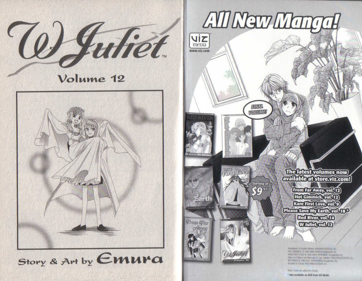 W Juliet 1 Page 2