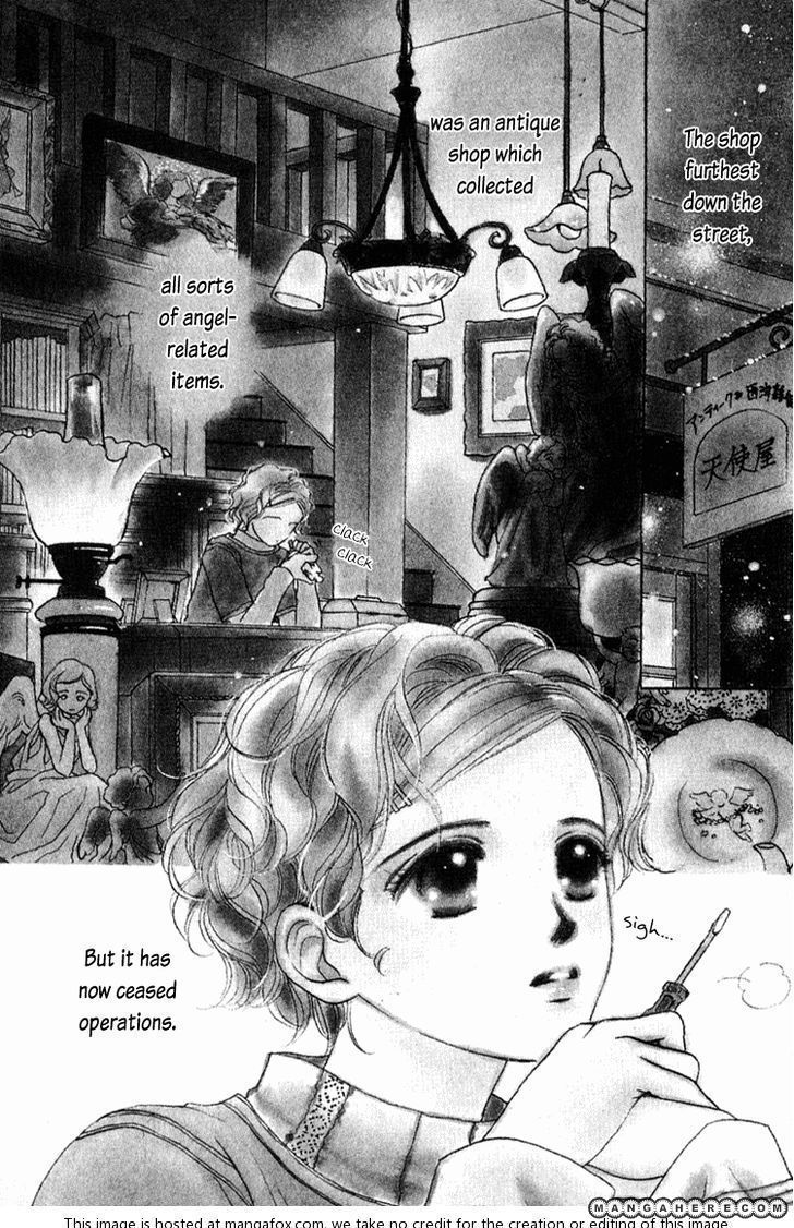 My Sweet Dragon 14.5 Page 3