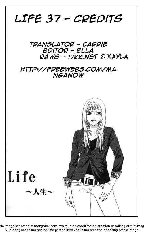 LIFE 37 Page 1