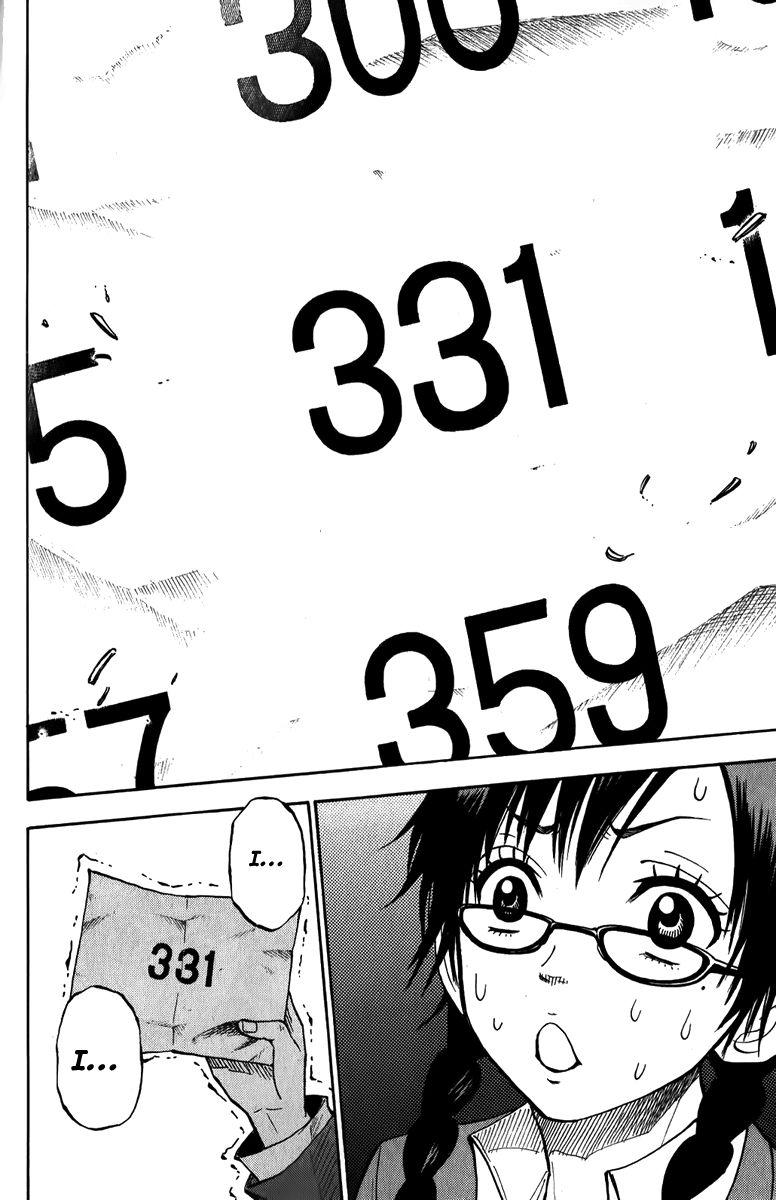 Yankee-kun to Megane-chan 169 Page 2