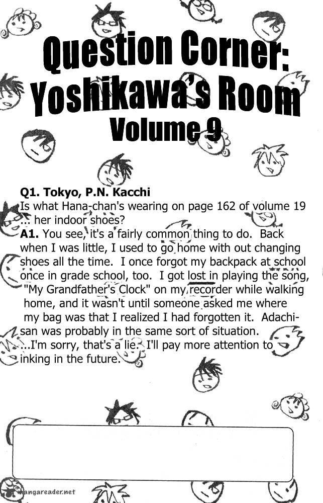 Yankee-kun to Megane-chan 179 Page 2