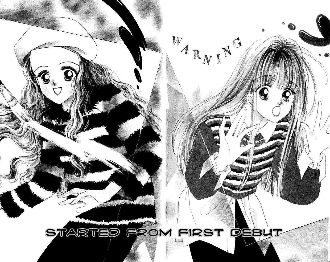 Debut Kara Hajimatta 2.1 Page 2
