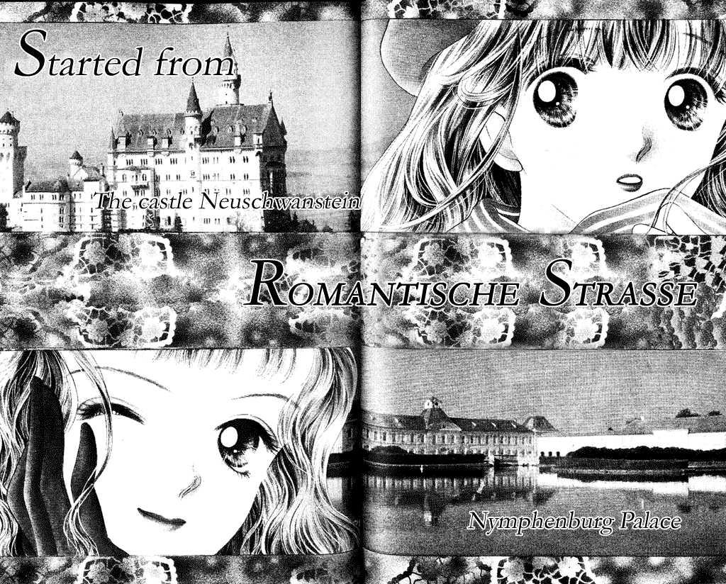 Debut Kara Hajimatta 3.1 Page 1