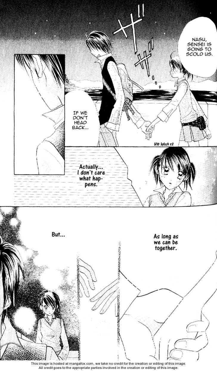 Koi Suru One Fourth 7 Page 3