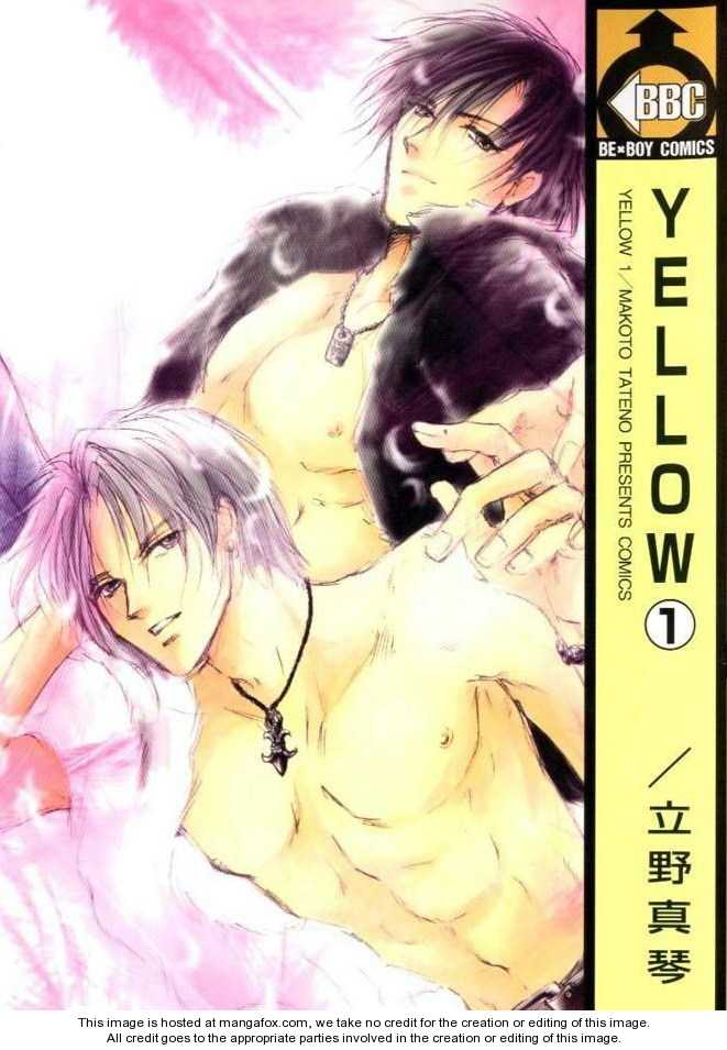 Yellow 1.1 Page 1