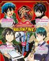 Magazine Boys' Valentine!