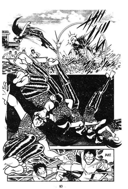 Kotaro Makaritoru 52 Page 3