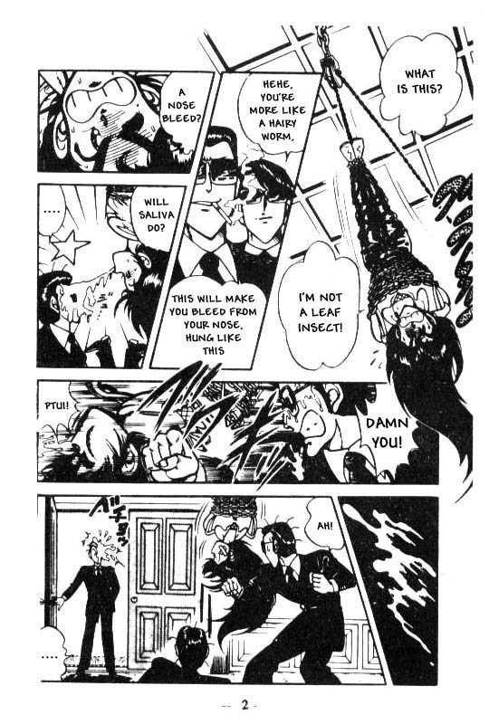 Kotaro Makaritoru 63 Page 1