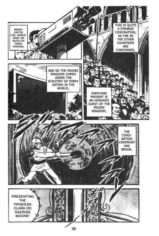 Kotaro Makaritoru 66 Page 2